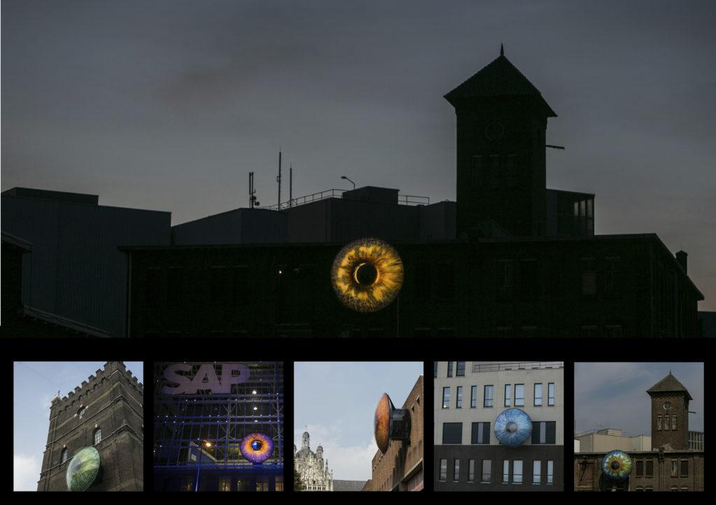OOG Den Bosch persbeeld